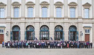 349 participants from 44 countries attended the 14th International SPECTRALIS Symposium